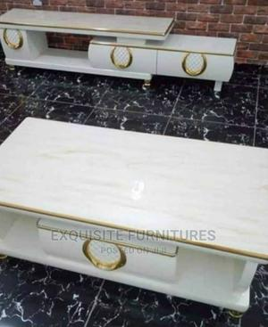 Imported Center Table | Furniture for sale in Rivers State, Eleme