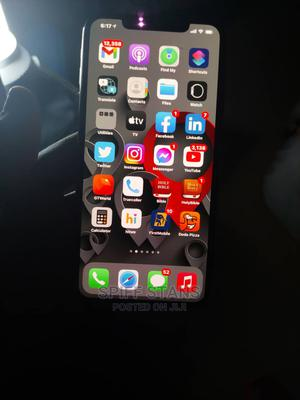 Apple iPhone XS Max 256 GB Gold   Mobile Phones for sale in Lagos State, Alimosho