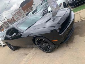 Dodge Challenger 2018 SRT 392 RWD Black | Cars for sale in Lagos State, Ikeja