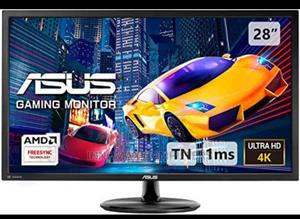 Asus 28 Inches 4k LED Screen | Computer Monitors for sale in Lagos State, Ikeja