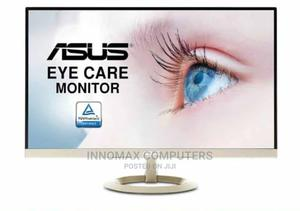 Asus 27 Frameless IPS 2k Screen Monitor | Computer Monitors for sale in Lagos State, Ikeja