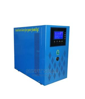 Famicare 2.5kva/24v Pure Sinwave Inverter | Solar Energy for sale in Lagos State, Ojo