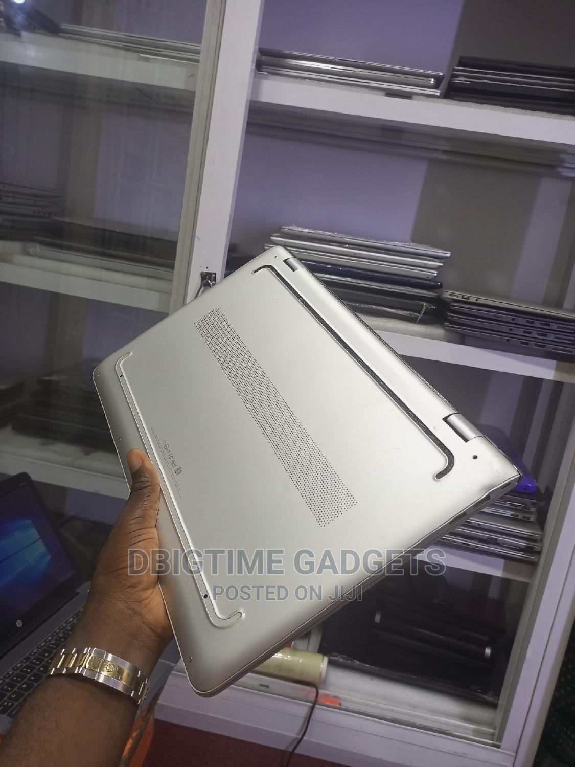 Laptop HP Envy 15 8GB Intel Core I5 HDD 1T | Laptops & Computers for sale in Ikeja, Lagos State, Nigeria