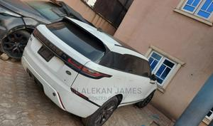 Land Rover Range Rover Velar 2018 P380 HSE R-Dynamic 4x4 White | Cars for sale in Lagos State, Isolo