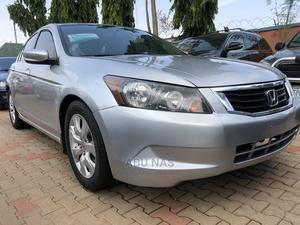 Honda Accord 2008 2.4 EX-L Silver | Cars for sale in Kaduna State, Kaduna / Kaduna State