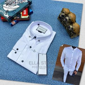 Authentic Gucci Shirt | Clothing for sale in Lagos State, Lagos Island (Eko)