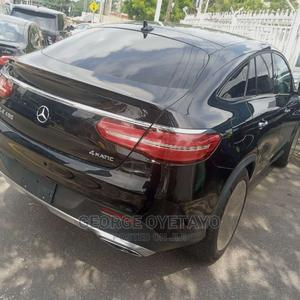 Mercedes-Benz GLE-Class 2016 Matt Black | Cars for sale in Lagos State, Ikeja