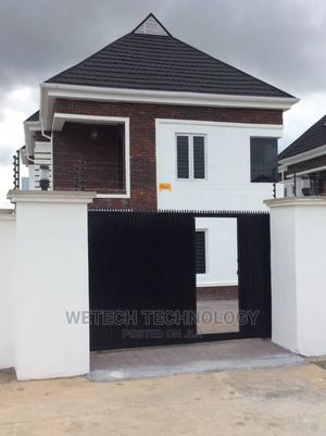 Furnished 4bdrm Duplex in Heritage Estate, Ibadan for Sale | Houses & Apartments For Sale for sale in Oyo State, Ibadan