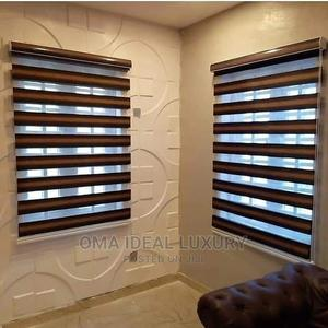 Day and Night Window Blinds | Home Accessories for sale in Lagos State, Ajah