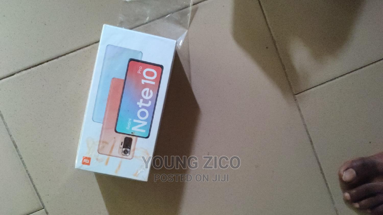 Archive: New Xiaomi Redmi Note 10 Pro 128 GB Black