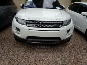 Land Rover Range Rover Evoque 2014 White | Cars for sale in Kaduna State, Kaduna / Kaduna State