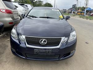 Lexus GS 2008 350 Gray | Cars for sale in Lagos State, Amuwo-Odofin