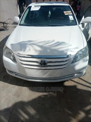 Toyota Avalon 2008 Beige | Cars for sale in Abuja (FCT) State, Apo District
