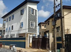 Standard Shortlet at Ogudu | Short Let for sale in Ogudu, Ogudu-Orioke