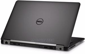 Laptop Dell Latitude 12 E7270 8GB Intel Core I5 SSD 256GB | Laptops & Computers for sale in Lagos State, Ikeja