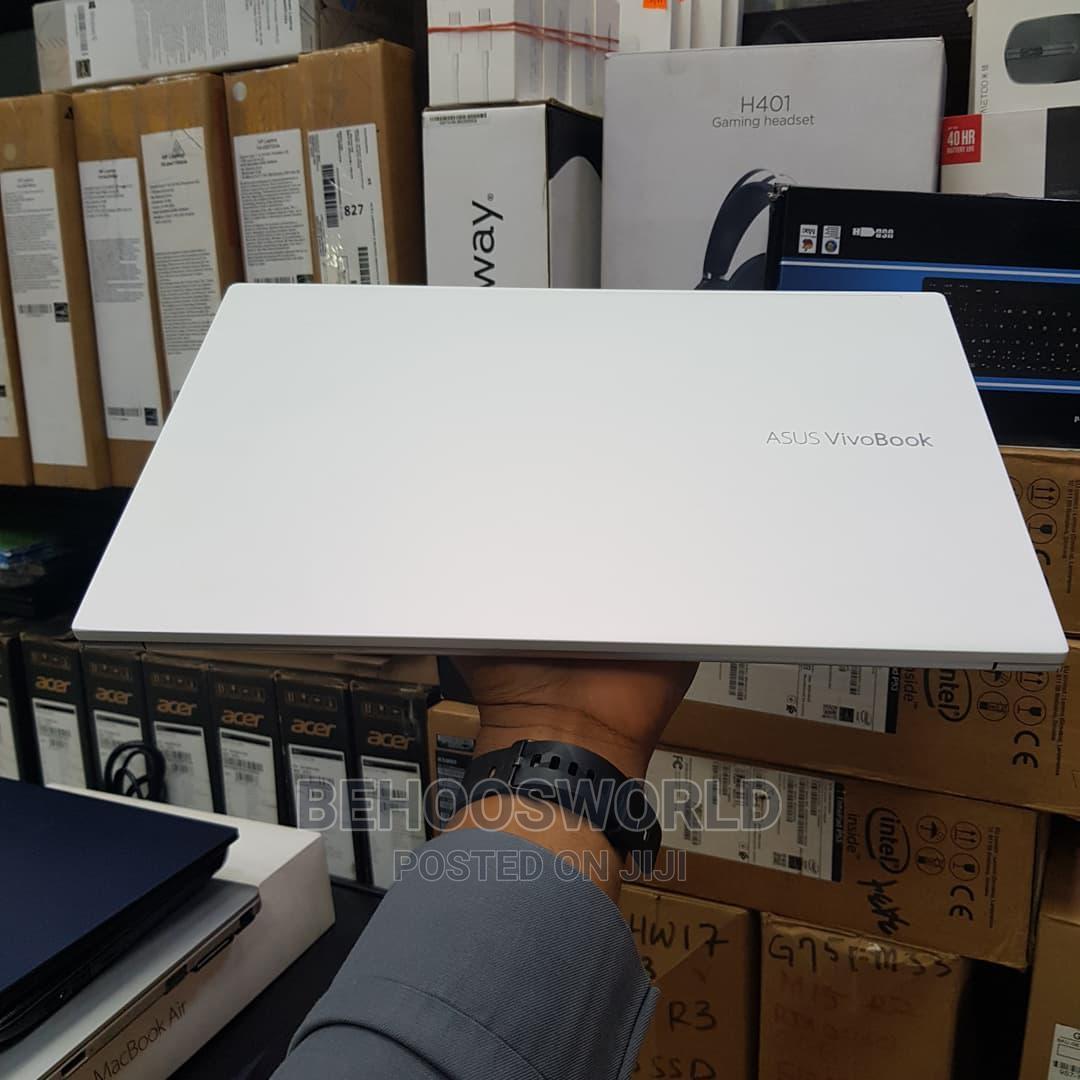 Archive: Laptop Asus VivoBook S15 S530UN 8GB Intel Core I5 SSD 512GB