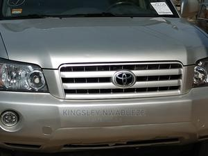 Toyota Highlander 2005 Limited V6 Brown | Cars for sale in Lagos State, Amuwo-Odofin