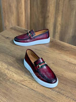 High Quality ITALIAN GUCCI Loafers Available for Sale | Shoes for sale in Lagos State, Ikoyi