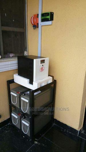 5kv Complete Solar Energy System | Solar Energy for sale in Abuja (FCT) State, Kurudu