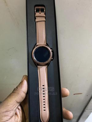 Used Samsung Galaxy Watch 3 41mm GPS/LTE | Smart Watches & Trackers for sale in Lagos State, Ikeja