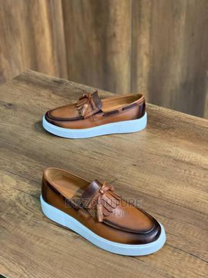 High Quality ITALIAN BERLUTI Loafers Available for Sale | Shoes for sale in Lagos State, Ikoyi