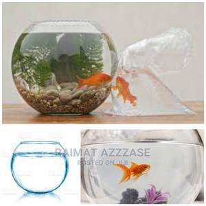 Fish Bowl Full Kit   Pet's Accessories for sale in Lagos State, Surulere