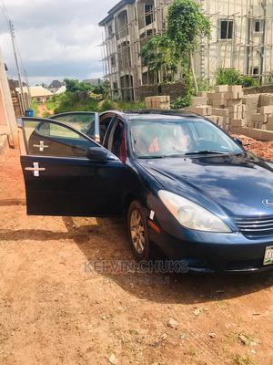 Lexus ES 2004 330 Sedan Blue   Cars for sale in Delta State, Oshimili South
