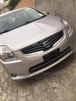 Nissan Sentra 2011 2.0 SL Silver | Cars for sale in Lagos State, Ajah
