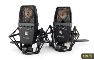 Se Electronic Se4400a Studio Microphone | Audio & Music Equipment for sale in Lagos State, Ikeja