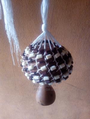 Beautiful Shekere Designs | Arts & Crafts for sale in Ogun State, Abeokuta South