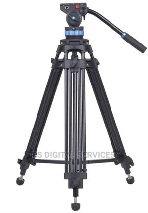 Professional Tripod Stand | Accessories & Supplies for Electronics for sale in Abuja (FCT) State, Garki 2