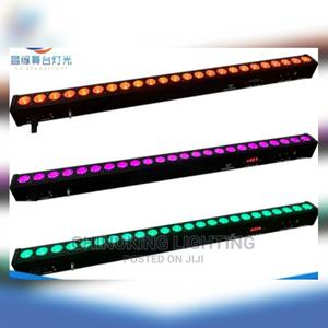 Quality LED Wall Washer Stage Light | Stage Lighting & Effects for sale in Lagos State, Ikoyi