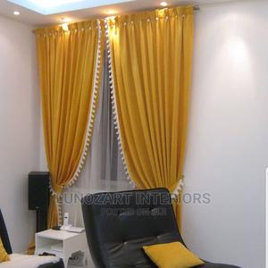 Turkish Curtains   Home Accessories for sale in Imo State, Owerri