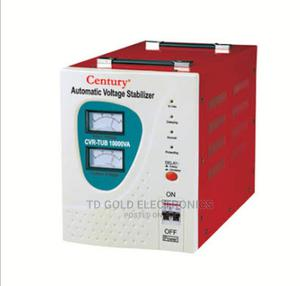 Century 2000va Automatic Voltage Regulator Stabilizer .   Electrical Equipment for sale in Abuja (FCT) State, Gwarinpa