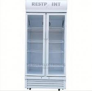 Restpoint Showcase Cooler RP-350SC | Store Equipment for sale in Abuja (FCT) State, Gwarinpa