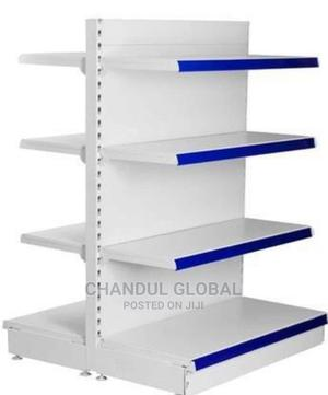2 Sides Supermarket Rack | Restaurant & Catering Equipment for sale in Abuja (FCT) State, Wuse 2
