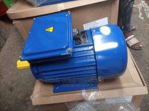 Electric Motor 3 Horsepower Single Phase | Electrical Equipment for sale in Lagos State, Ajah