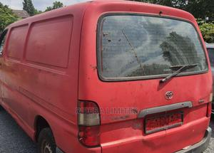 Logistics Van for Moving, Hire Etc. | Logistics Services for sale in Lagos State, Oshodi