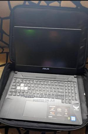 Laptop Asus TUF Gaming FX504 16GB Intel Core I5 SSD 512GB   Laptops & Computers for sale in Oyo State, Ibadan