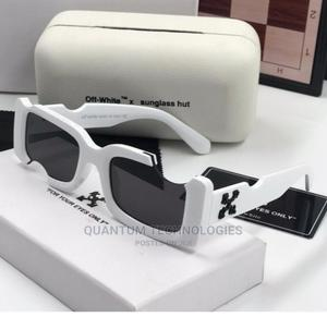 Sunglasses White | Clothing Accessories for sale in Lagos State, Lekki