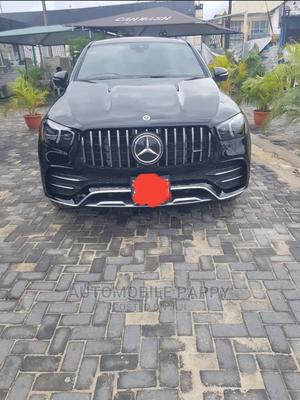 New Mercedes-Benz GLE-Class 2021 Black | Cars for sale in Lagos State, Ajah