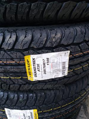 Dunlop Tires Goodyear Tires Bridgestone Tires Austone Tires | Vehicle Parts & Accessories for sale in Lagos State, Lagos Island (Eko)