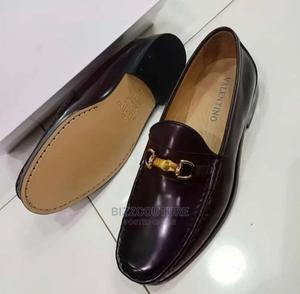 High Quality VALENTINO Loafers Available for Sale | Shoes for sale in Lagos State, Ikoyi