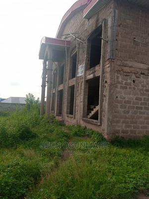 Twin Event Hall and 32 Rooms Guest House | Commercial Property For Sale for sale in Oyo State, Egbeda