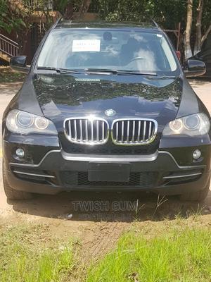 BMW X5 2009 Black | Cars for sale in Abuja (FCT) State, Garki 2