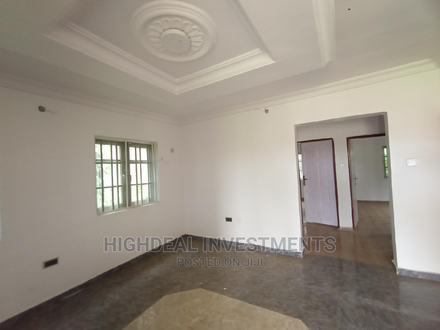 Furnished 2bdrm Bungalow in Ifako for Sale