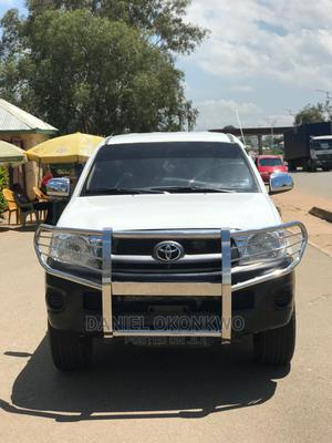 Toyota Hilux 2009 White | Cars for sale in Plateau State, Jos