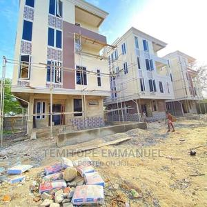 Furnished 5bdrm Duplex in Banana Island Ikoyi for Sale | Houses & Apartments For Sale for sale in Ikoyi, Banana Island