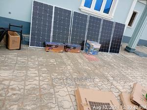 150watts Solar Panel Installation Grade A   Solar Energy for sale in Oyo State, Ibadan