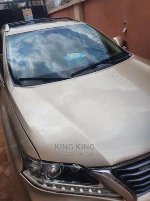 Lexus RX 2010 450h Gold   Cars for sale in Enugu State, Enugu